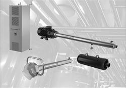 格兰富水泵BMS海水淡化高压泵