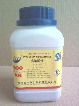 高锰酸钾AR500g