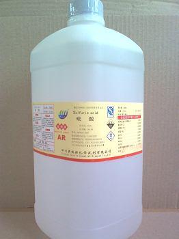 硫酸AR2500ml