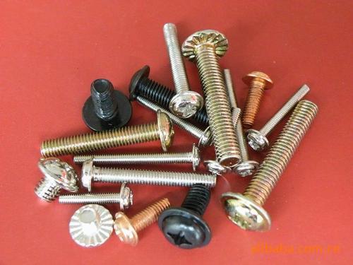 使用不锈钢螺丝注意的事项有哪些呢?