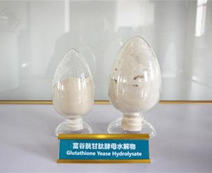 富谷胱甘肽酵母水解物