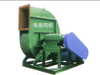 4—72型離心通風機