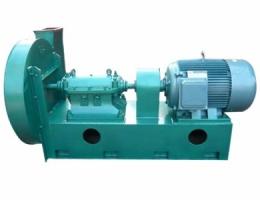 H10-13-11型化鐵爐專用高壓離心通風機
