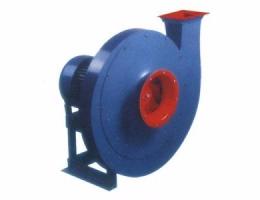 SNL-11型水泥立窯專用高壓離心通風機
