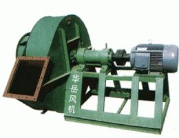 Y8-39、Y9-38型鍋爐引風機