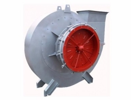 G6-30、G5-47型鍋爐鼓風機