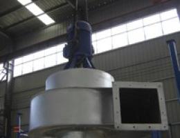 RXH型系列熱風循環風機
