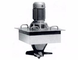 RZF-A熱風循環風機