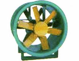 FZ40-11、FZ35-11型紡織軸流風機
