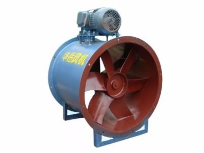 GD30k2-12型軸流通風機