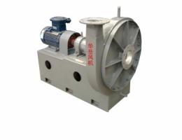 MQZ型煤氣增壓離心鼓風機