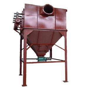 FTF-H系列自動反吹濾筒除塵機組