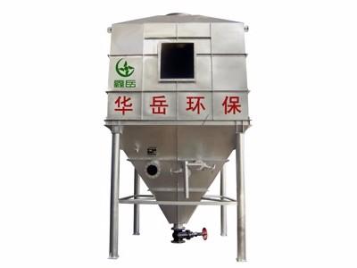 CJSC沖激式水浴除塵器