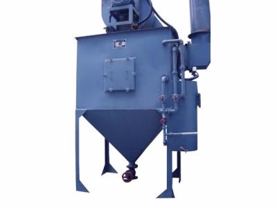 CCJ-A型沖激式除塵器