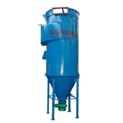 LYDZ-Ⅱ型圓筒直噴脈沖袋式除塵器