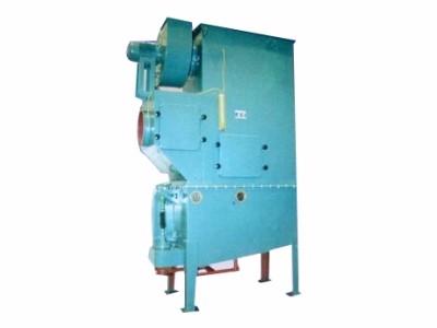 XDCC多管沖擊式除塵器