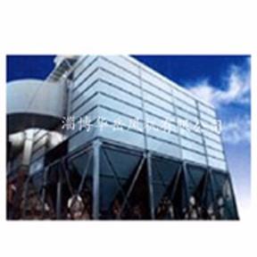 LFDM系列大型分室脈沖袋式除塵器