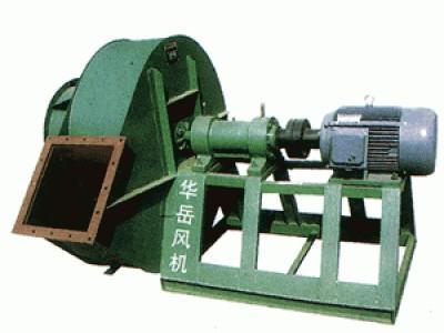 Y8-39、Y9-38型锅炉通引风机
