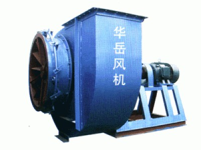 G4-73、Y4-73型锅炉通引风机