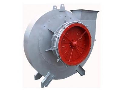 G6-30、G5-47型锅炉鼓风机