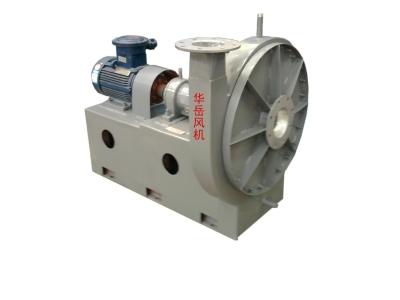 MQZ型煤气增压离心鼓风机