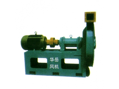 Y6-30-12型锅炉离心引风机