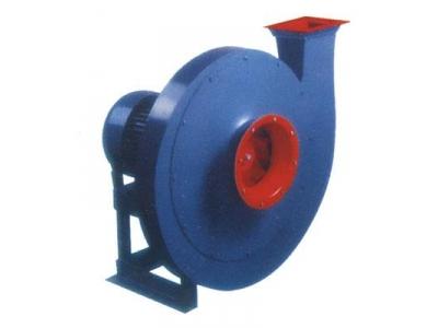 SNL-11型水泥立窑专用高压离心通风机