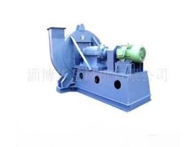 10-19型造气鼓风机