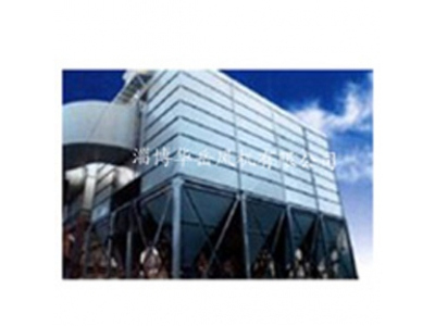LFDM系列大型分室脉冲袋式除尘器