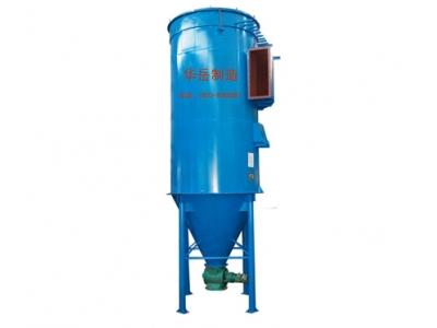 LYDZ-Ⅱ型圆筒直喷脉冲袋式除尘器