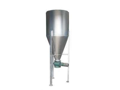 CLT-A型单筒旋风除尘器