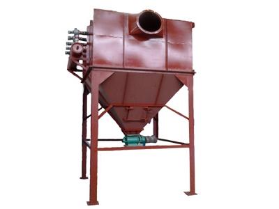 FTF-H系列自动反吹滤筒除尘机组
