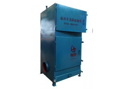 PL型单机袋除尘设备