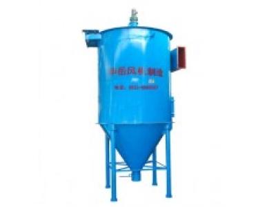 ZC-II/III型机械回转反吹扁袋除尘器