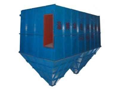 FMQD(PPC、PPW)- Ⅲ型气箱式脉冲袋式除尘器