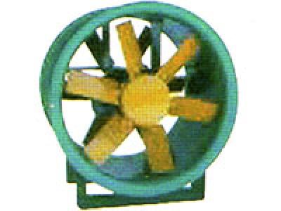 FZ40-11、FZ35-11型纺织轴流风机