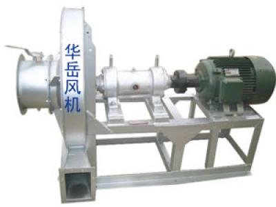 W9-26系列高温风机