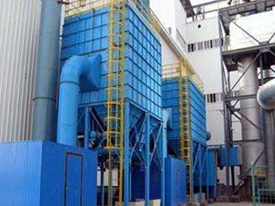 LFEF系列玻纤袋除尘器