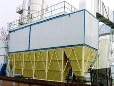 NMB-III型逆气流反吹风袋式除尘器