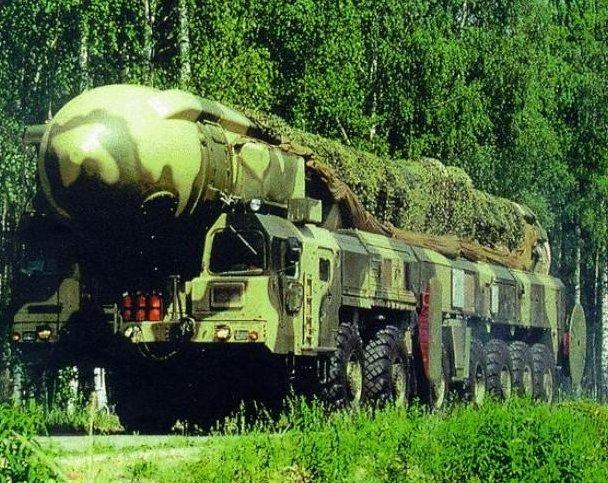 Second artillery of PLA 2