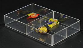 有機玻璃糖果盒