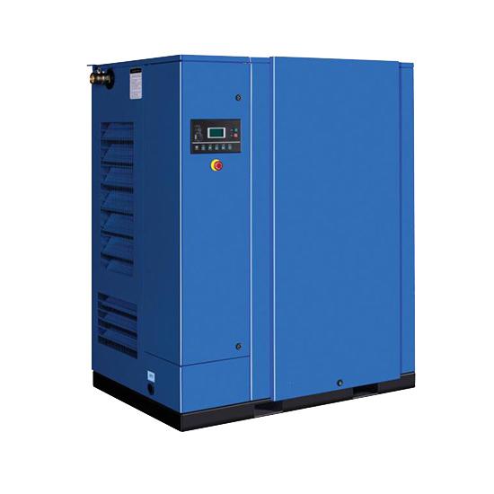 河南南阳某化工厂应用艾高节能空压机