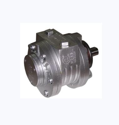 Vane type air motor