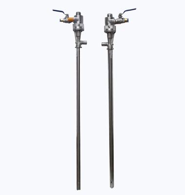 Air(Pneumatic )barrel pump