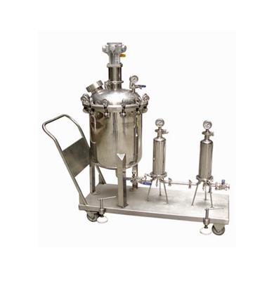 Multifunctional Air filter