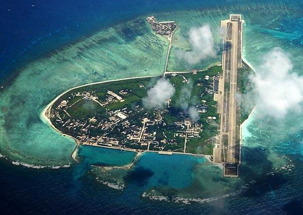 防盐雾、防潮湿|海南三沙海岛国防项目