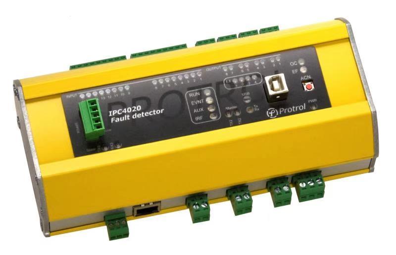 IPC小电流接地保护装置