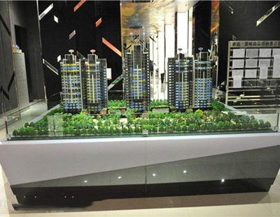 房地产模型