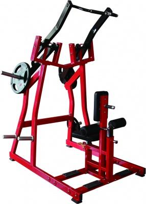 LK-1010高拉拉背訓練機