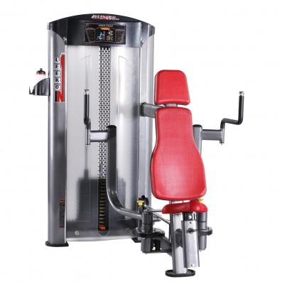 LK-9002-蝴蝶式胸肌訓練器